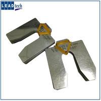激光對中專用SUS304不銹鋼墊片