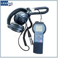 電機/軸承振動分析儀 LTV60