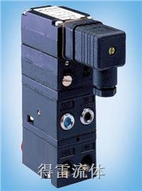 电比例减压阀 PU6