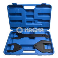 10Pcs Fan Clutch Wrench Set