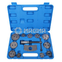 13 Pcs Brake Caliper Wind Back Tool Kit