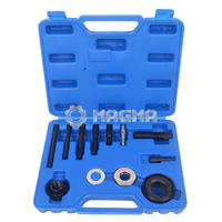 12 Pcs Pulley Puller And Installer Set