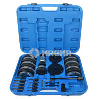 Wheel Bearing Tool Set VAG 62/66/72/85mm