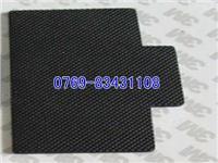 3M防滑橡膠墊,自粘防滑橡膠墊,帶膠格紋橡膠片廠家供貨