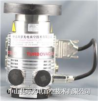 Leybold  SL80德国莱宝分子泵维修 Oerlikon Leybold Turbovac SL80