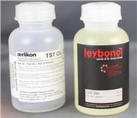 Oerlikon Leybold LVO260 vacuum pump oil Leybold LVO 260