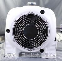Agilent  IDP-7 Dry Scroll Vacuum Pump