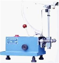 橡膠衝擊彈性試驗機 DM4088