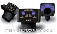意大利DATALOGIC原装进口超声波传感器US50系列