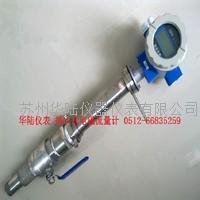 插入式电磁流量计 HLLDG100-3000/C