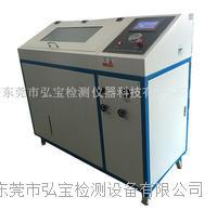 东莞软管耐爆破试验台 HB-7003