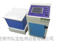 电磁式垂直水平振动试验台 HB-600T