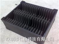 汽車配件中空板周轉箱 塑料中空板靜電箱、PCB專用中空板周轉箱、防靜電中空板刀卡箱、萬通板周轉箱、加固型中空板周轉箱