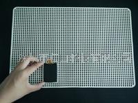 硅膠防滑墊、米白色硅膠防滑墊 無印痕防滑墊,硅膠防靜電防滑墊,防靜電硅膠墊、模組用硅膠墊、耐高溫硅膠防滑墊
