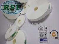 LCM/LCD/ITO端子清潔卷軸布(自動擦拭無塵卷布) 用在LCM,ITO端子自動清洗機上的卷布、無塵布帶、觸摸屏端子布、端子擦拭布