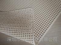 硅膠防滑墊、米白色硅膠防滑墊