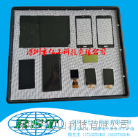 灰色防靜電防滑墊、耐高溫硅膠墊、RST止滑墊 RST-033