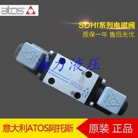 ATOS阿托斯电磁阀原装意大利品牌电磁阀 DHI-0714/WP-0024 正品 DHI-0714/WP-0024