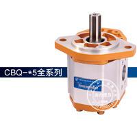 长源型齿轮泵CBQ-F550-AFP/CBQ-F563-AFP/CBQ-F563-AFPL