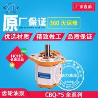 长源型齿轮泵CBQ-G540-CFPL/CBQ-F550-CFP/CBQ-G540-AFPL