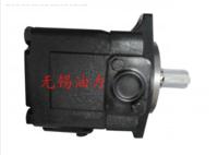 DENISON丹尼逊叶片泵T6D系列叶片泵T6D-050-1R00-B1  T6D-050-1R00-B1