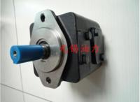叶片泵T6E系列叶片泵T6E-042-1R03-C1    丹尼逊DENISON T6E-042-1R03-C1