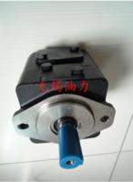 液压油泵叶片泵T6E-050-1R03-C1     丹尼逊DENISON 液压油泵叶片泵T6E-050-1R03-C1     丹尼逊DENISON