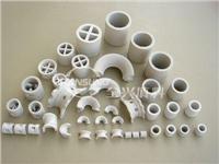 陶瓷填料 陶瓷散堆填料