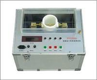 變壓器絕緣油介電強度測試儀  BY6360A
