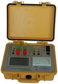 變壓器特性參數測試儀 BY5620-A