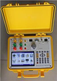 有源變壓器特性容量綜合測試儀 BY5620-B