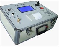 交流氧化鋅避雷器測試儀 BY4560