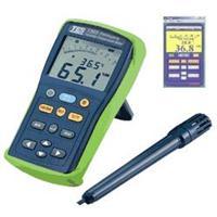 TES-1365溫濕度計 TES-1365