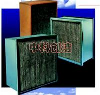 AAFVariCel扩展滤面中效过滤器