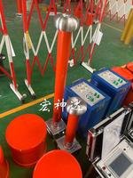 调频串联谐振装置