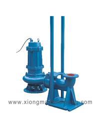 WQ65-37-13-3自动耦合潜水泵
