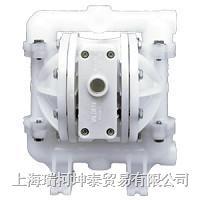 WILDEN气动隔膜泵 Pro-Flo系列P100
