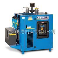 意大利科爾奇LP600高氧空氣壓縮機 NITROX LP600/帶集成冷干機