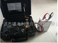 雷迪PCM+檢漏儀升級款PCMX管道防腐層檢測儀內置GPS系統自檢功能ACVG和ACCA可同步探測
