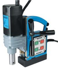德国澳宝磁力钻磁座钻3250  便捷式钻孔机   钢板钻孔机 澳宝3250