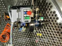 气动快速平口机  便携式管子平口
