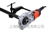 电动套丝机 快速穿线管机 PT600