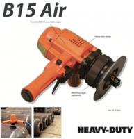 气动多功能倒角机、坡口机、铣边机 B15  AIR