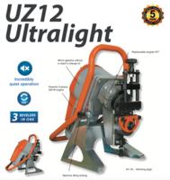 平板倒角机、双面铣边机、便携式18新利体育app机 UZ-12