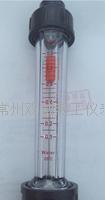LZS-50塑料管浮子流量计