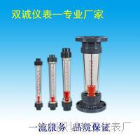 LZS-65塑料管浮子流量计