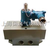 Q25D-40-B ,Q25D2-40-B,防爆电磁阀 Q23D-1.5-B  850  Q23D2-1.5-B  850  Q25D-6-B  937