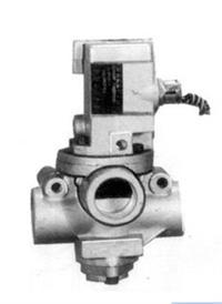 W系列电磁阀,K23JD-10 K23JD-10