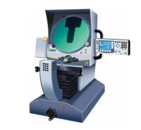 TESA-SCOPE355H卧式轮廓投影仪