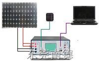 ND-PV-FZ型便携式组件方阵测试仪 ND-PV-FZ